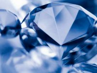 Diamonds characterized by FTIR spectroscopy