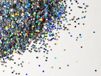 Analysis of microplastics using FTIR and Raman