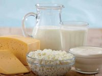 FT-NIR Analysis of Milk Products