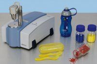 ALPHA Polymer Analyzer for QC of Polymers and Plastics