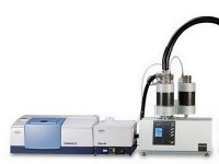 Thermogravimetric – FTIR analysis